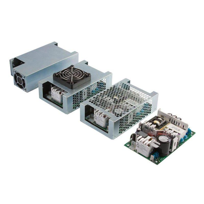 XP Power GCS250PS28-C...