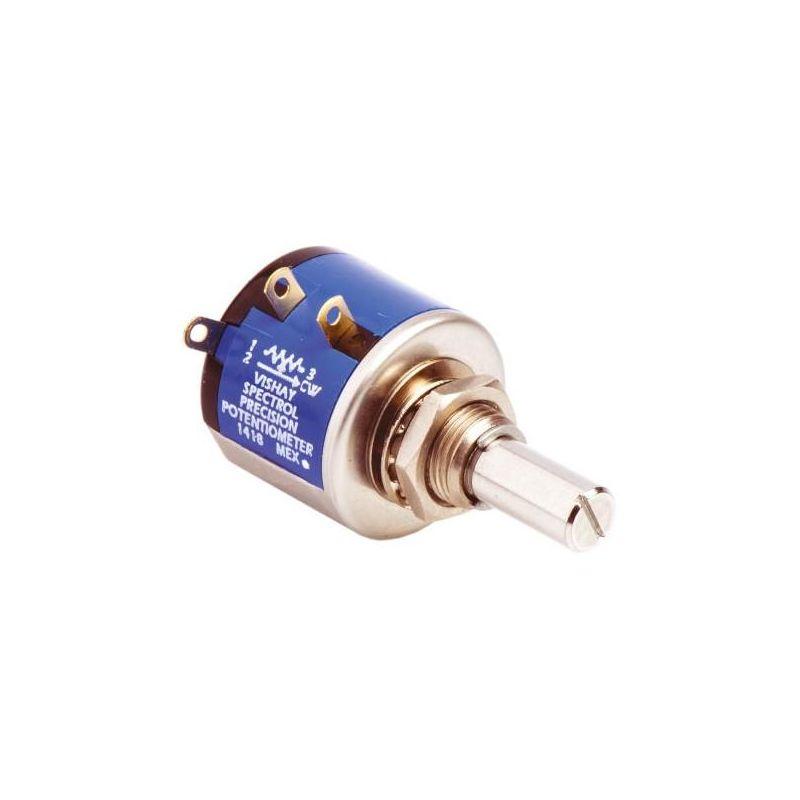 Vishay Spectrol 534B1502JC...
