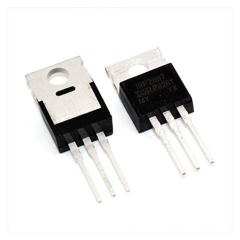 IRF2807PBF HEXFET® Power...