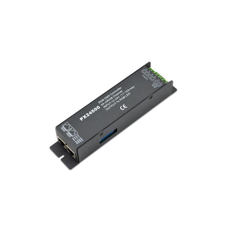 Euchips PX24500 DMX / RGB...