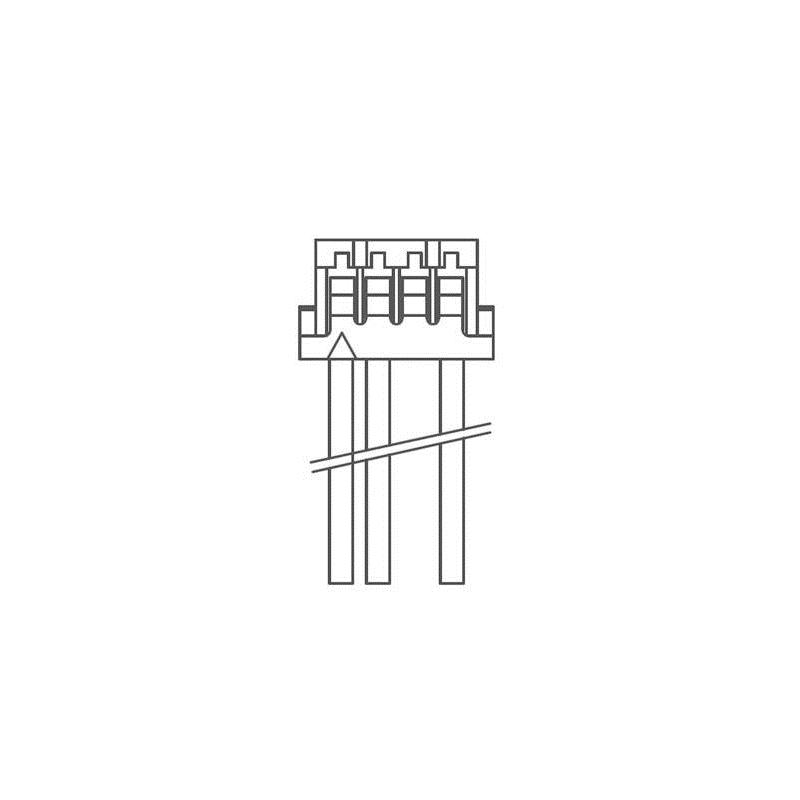APEM U7040 Connection cable...