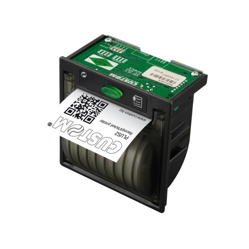 Custom 915CW180100322 PLUS2...