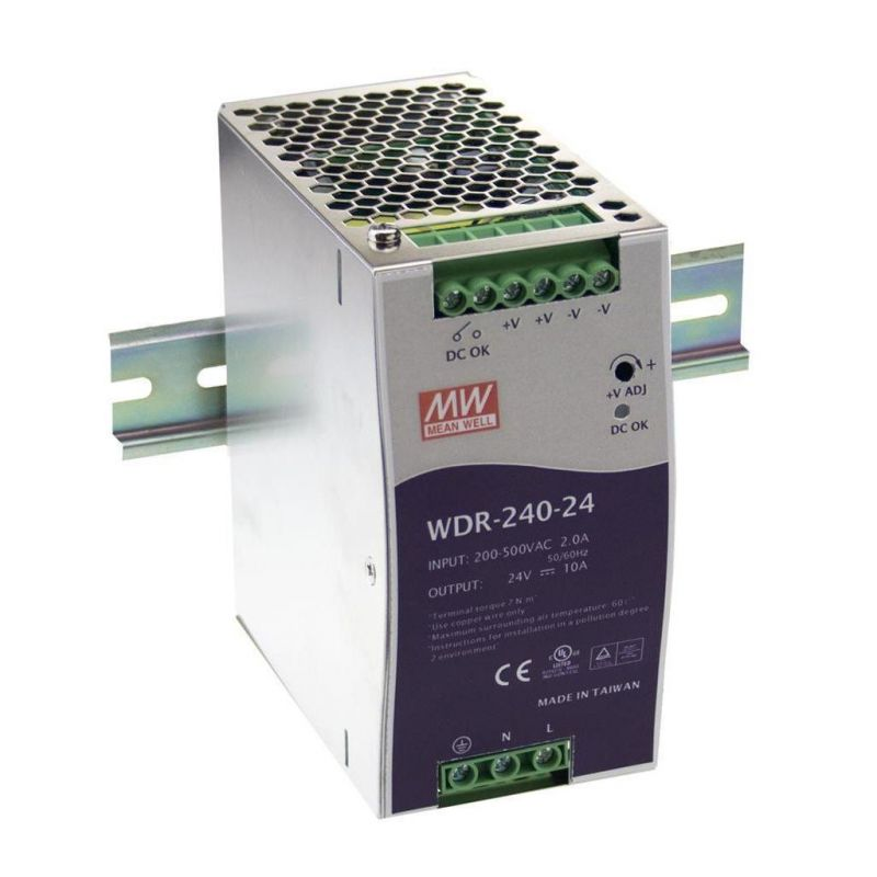 Mean Well WDR-240-24 Power...