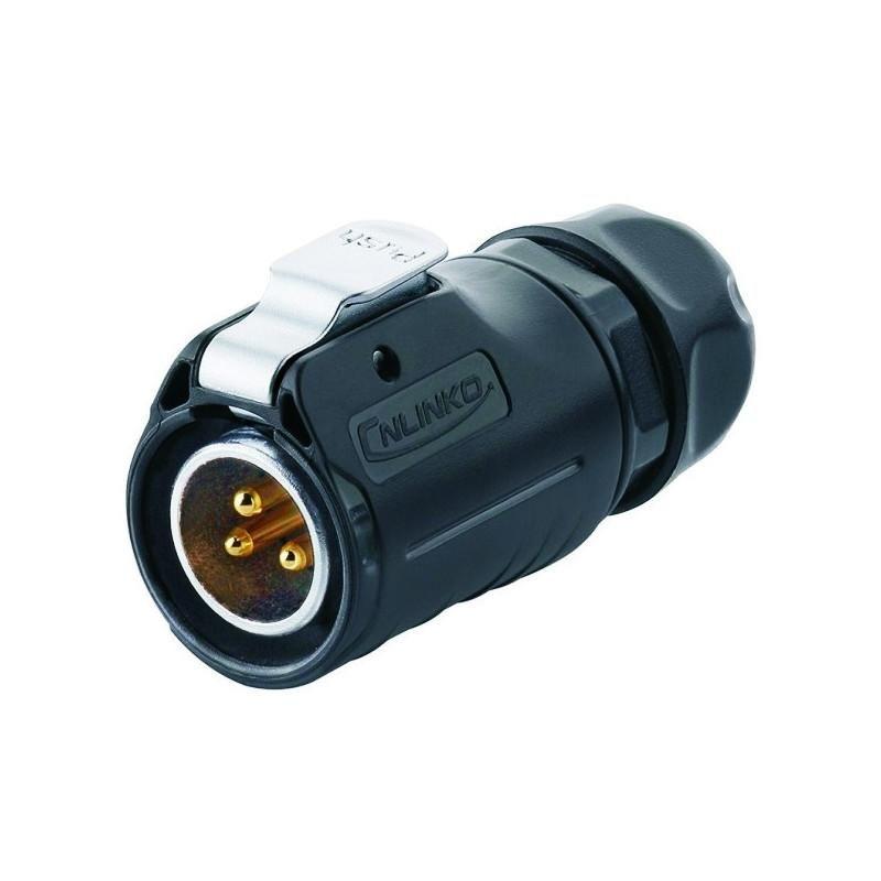CNLinko LP-20-C03PE-01-001...