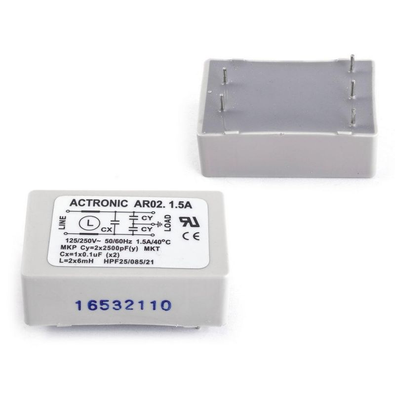 Actronic AR02V1,5A Mains...