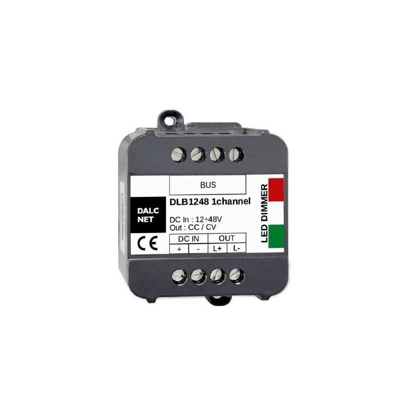 Dalcnet DLB1248-1CV-DMX Led...
