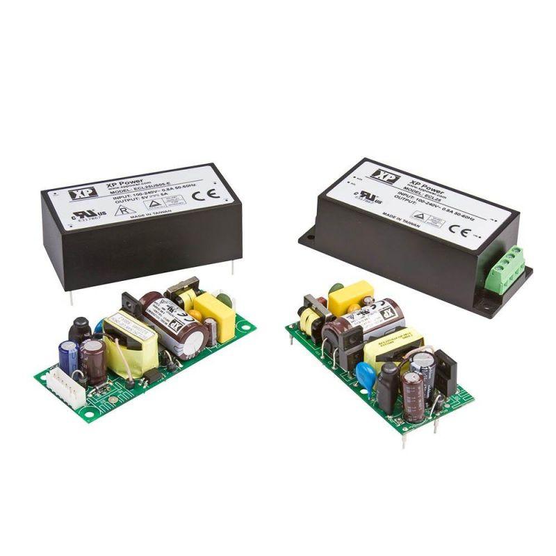 XP Power ECL10US05-E Resin...