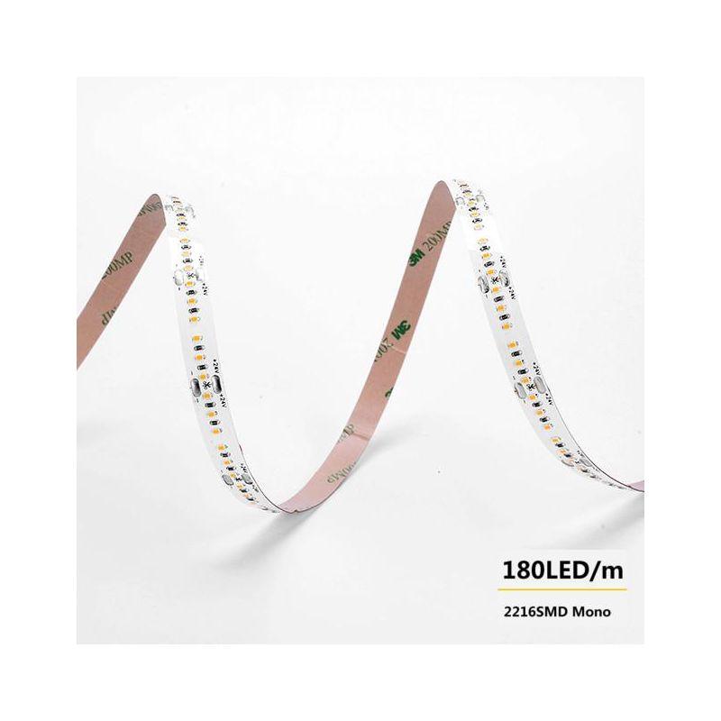Strip LED SMD2216 3000K...