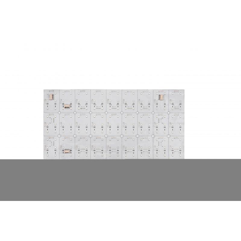 Flex Tile SMD5050 162led/m...