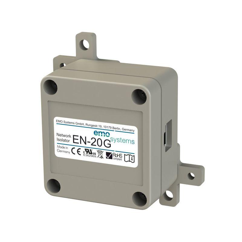 EMO Systems Emosafe EN-20G...