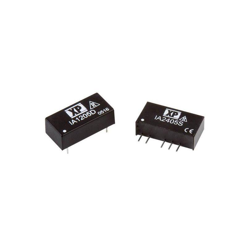 IA0512D XP Power DC/DC...