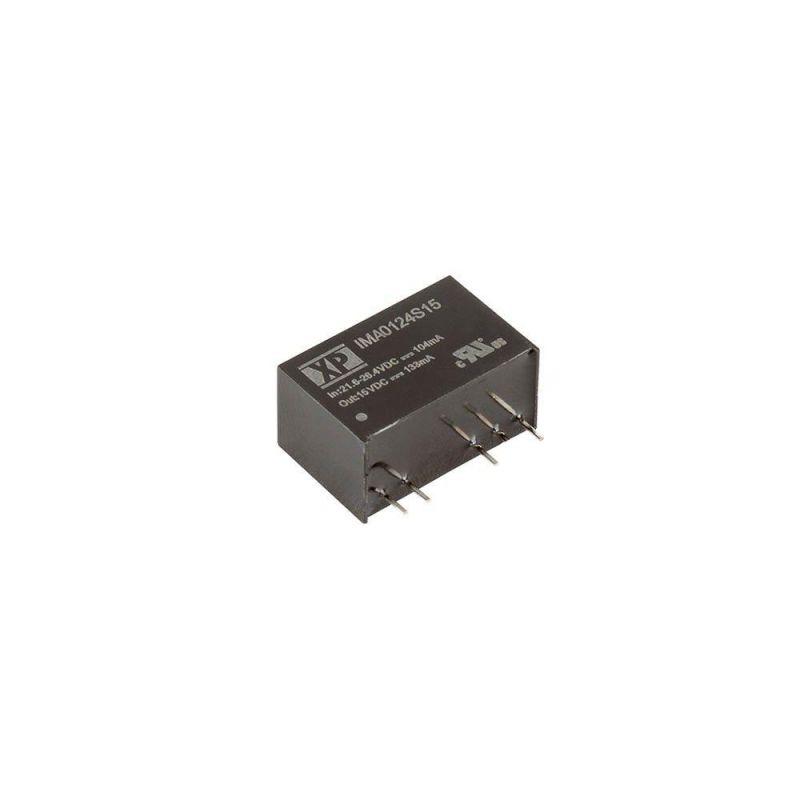 IMA0105D12 XP Power DC/DC...