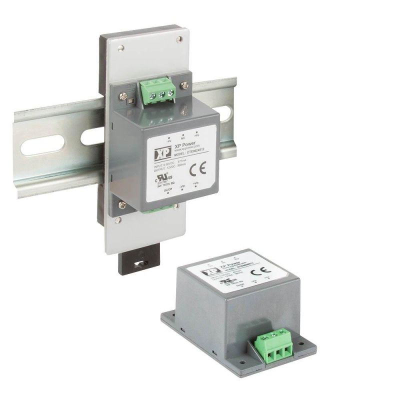 DTE0624S12 XP Power DC/DC...