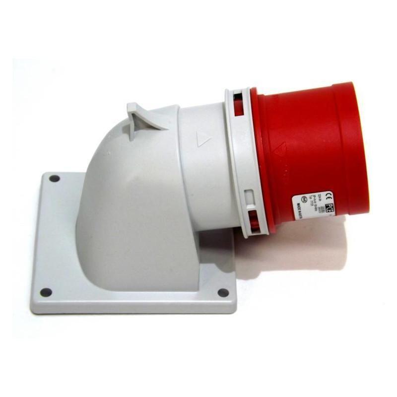 PCE 77724-6 Flanged plug...