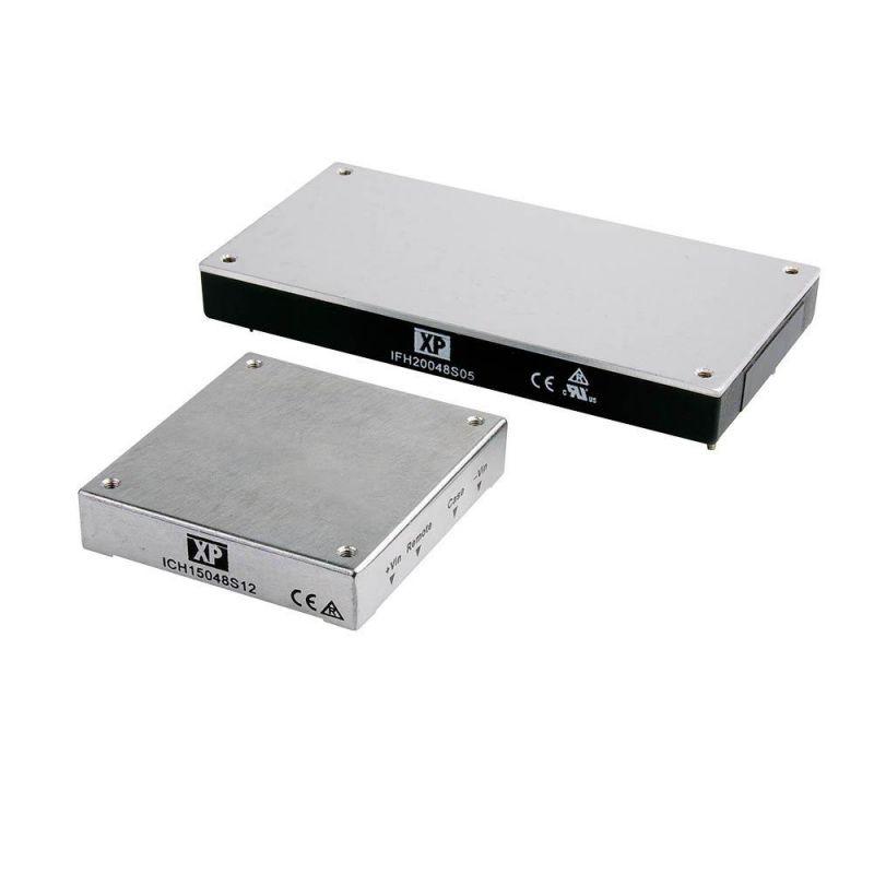 ICH10048S15 XP Power DC/DC...