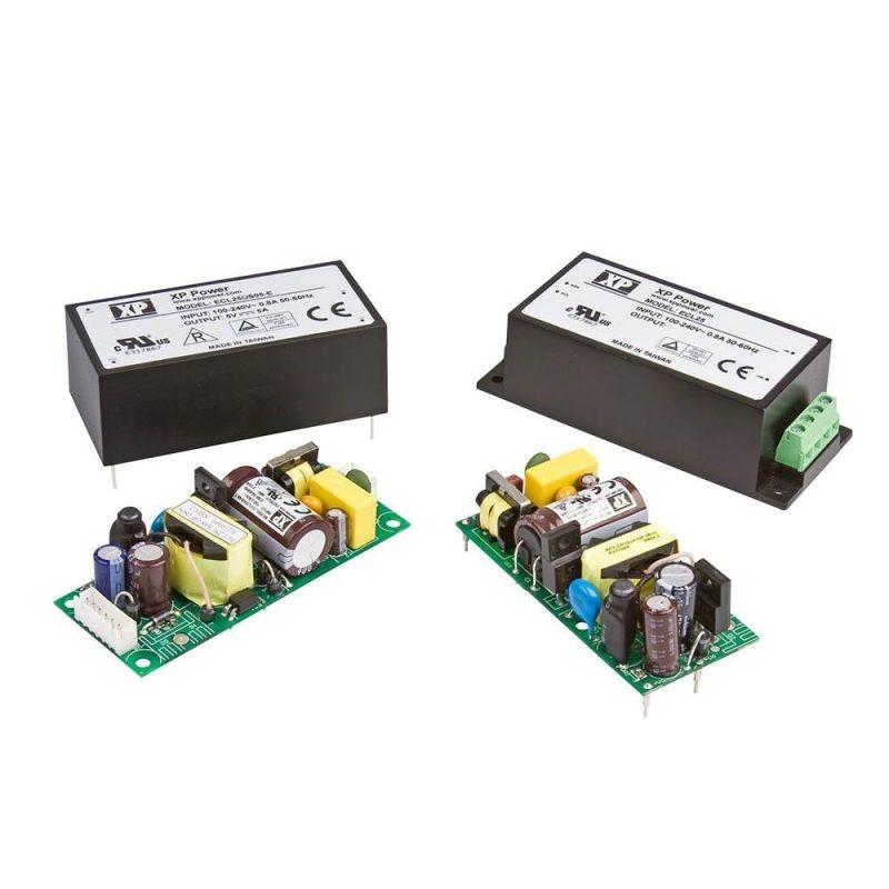 XP Power ECL05US24-T AC/DC...