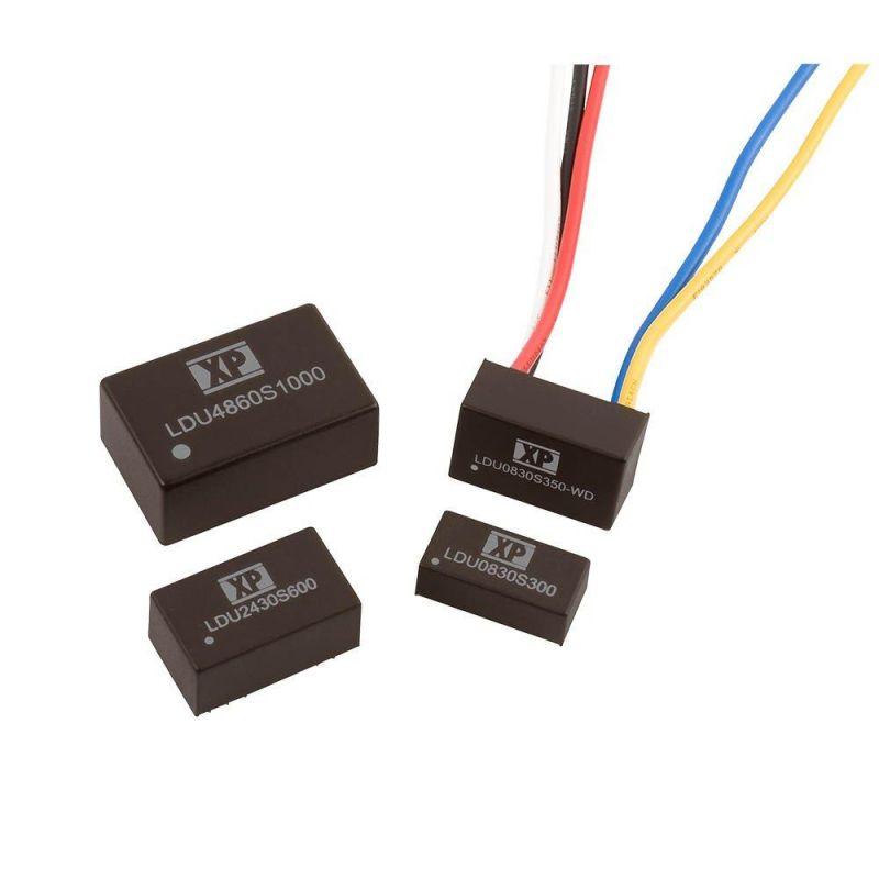 XP Power LDU0830S350-W Led...