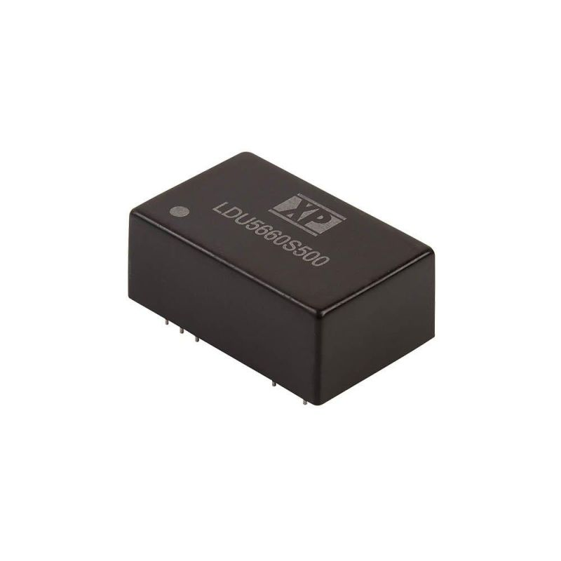 XP Power LDU5660S1000 Led...