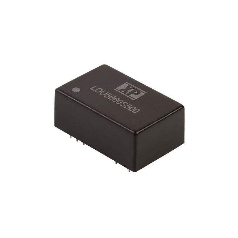 XP Power LDU5660S1000-W Led...