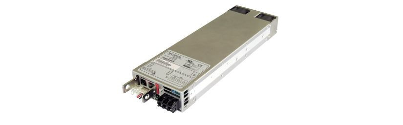 TDK-Lambda AC/DC industrial power supply series RFE2500