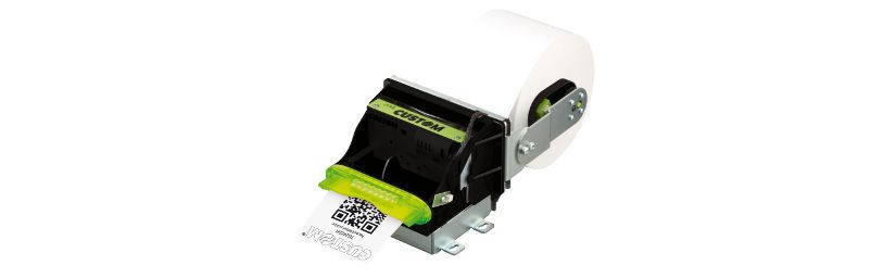 NEW FEATURES AVAILABLE FOR THE TG2480H PRINTER
