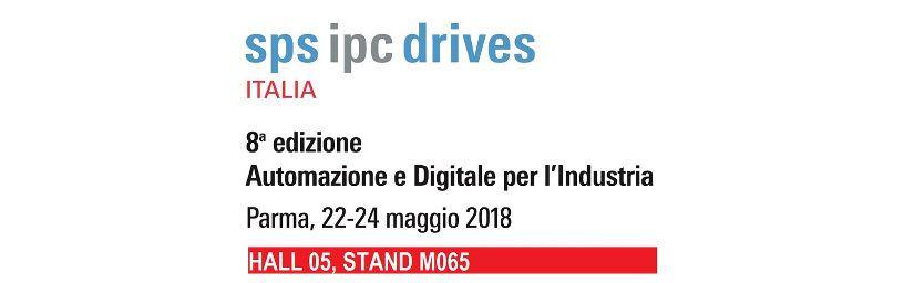 SPS IPC DRIVES FAIR ITALIA